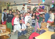 PJ NIGHT 2009